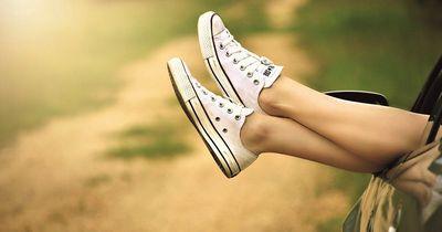 Diesen Schuh-Trend lieben wir