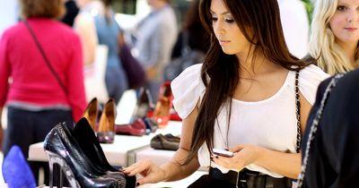 Wissenschaftlich bestätigt: Shoppen macht glücklich