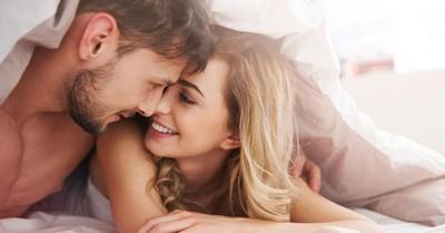 5 Phasen, in denen die Liebe entsteht
