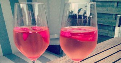 Mein Lieblingsgetränk für den Frühling