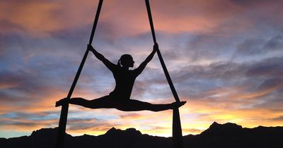 5 Schnelle Sportübungen für die Sommerfigur