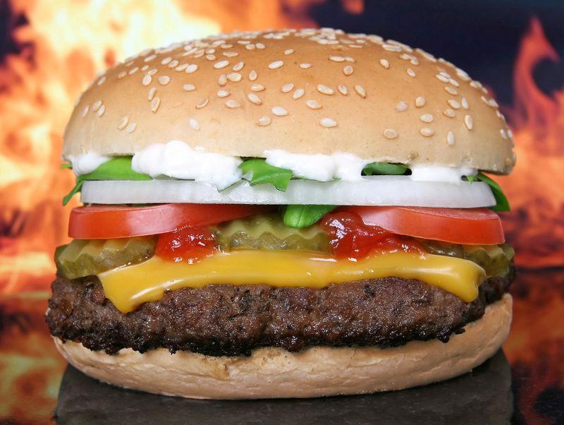 So ernährst du dich sogar in Fastfood-Ketten gesund