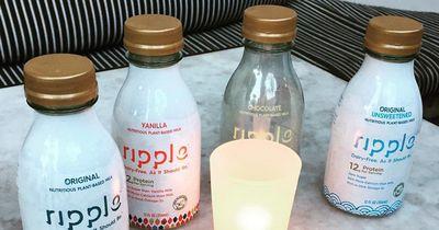 DAS ist die neue It-Milch, um die sich gerade jeder reißt
