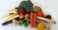Warum ihr mehr krummes Gemüse essen solltet