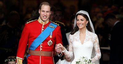 Die schönsten Hochzeitskleider aus 100 Jahren