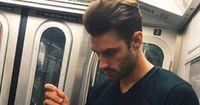DAS sind die heißesten Instagram-Männer