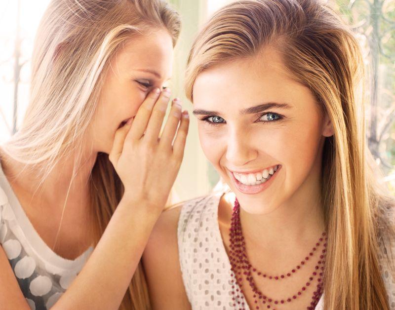 5 Sprüche, die Frauen mit großer Oberweite hassen