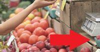 Achtung vor diesem Obst! Es kann dich krank machen