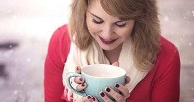 Wenn du mehr als 4 Tassen Kaffee pro Tag trinkst