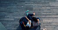 Freundschaft plus: So einfach bricht dein Herz