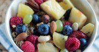 OMG! DIESE Obstsorten sind die Mega-Kalorienbomben!