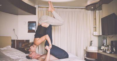 Diese eine Sache macht eure Beziehung glücklicher