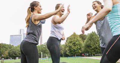 Mit diesen Tricks motivierst du dich ganz leicht zum Sport!