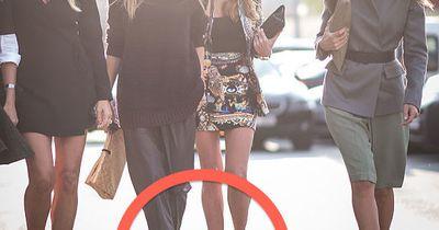 Wahre Modemädchen erkennt man jetzt an diesen Trendschuhen