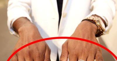 Glasfingernägel! Diesen Trend wollen jetzt alle tragen