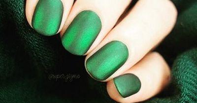 Das ist die Trendfarbe für deine Nägel