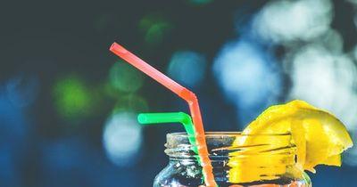 Das absolute Sommergetränk: Der Mojito-Slushie