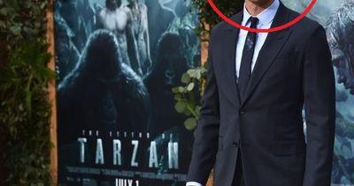 Das sind die ersten Bilder zum Tarzan-Film
