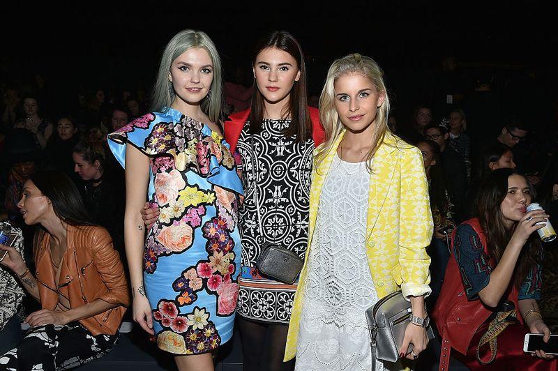 So wichtig sind die Blogger auf der Fashion-Week