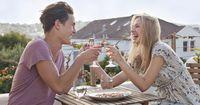 Paare, die das gemeinsam tun, bleiben am längsten zusammen
