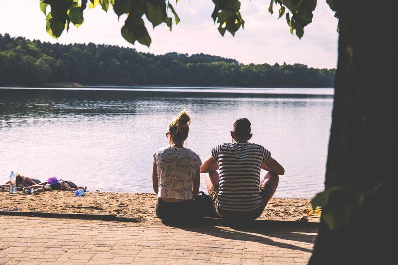 Mit diesen 4 Dingen zerstörst du deine Beziehung
