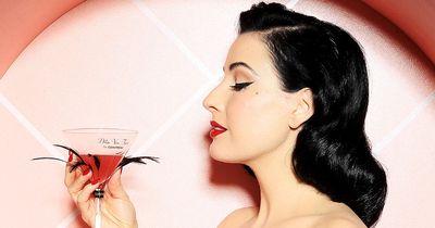 Eyeliner-Schablonen für den  perfekten Lidstrich