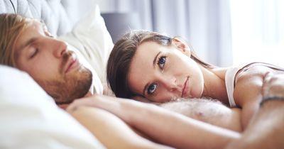 Diese Probleme kennt jede Frau, wenn es im Bett zur Sache geht