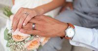 Das ist das perfekte Alter zum Heiraten