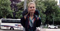 GNTM-Julia schockt mit diesem Magerfoto