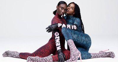Das sind die ersten Bilder der H&M-Kooperation