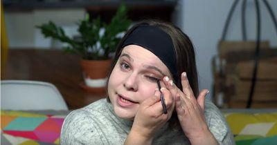 Das ist das genialste Make-up-Tutorial ever!