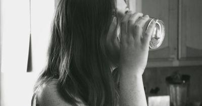 Diese Beauty-Wunder geschehen, wenn du genug Wasser trinkst