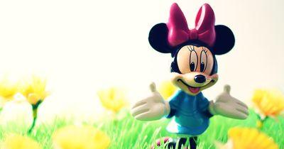 Welcher Disney Charakter bist du?