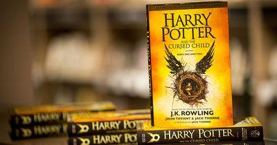 J.K. Rowling kündigt an: Weitere Bücher von Harry Potter