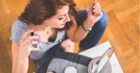 Studie bestätigt: Wer Make-up trägt, bekommt mehr Geld