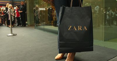 Dieses Zara-Teil will echt jeder