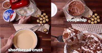 Absolut himmlisch! Nutella-Kuchen zum Selbermachen