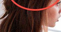 Dieser Frisuren-Trend ist einfach wunderschön verrückt