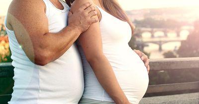 Verrückt: Immer mehr Männer werden schwanger