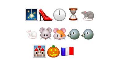 Kannst du diese Disney-Prinzessinnen anhand von Emojis erraten?