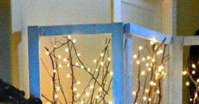 Die schönsten DIY-Ideen für dein Zuhause