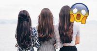 5 Horror-Momente, die alle Frauen mit langen Haaren kennen!