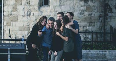 Die Hälfte deiner Freunde kann dich nicht leiden