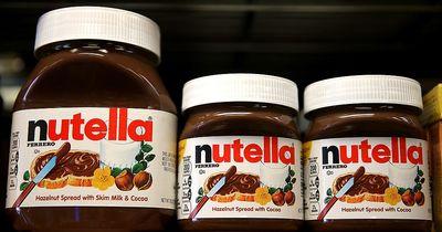 Diese Bilder verderben dir die Lust auf Nutella