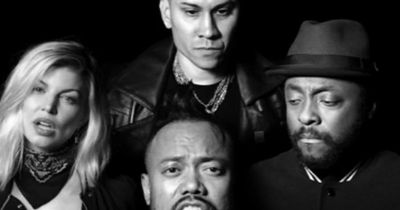 """Die Black Eyed Peas veröffentlichen ein Remake von """"Where is the love?"""""""