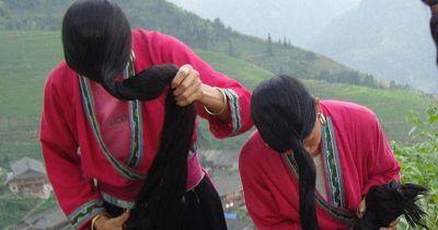 Unglaubliches Wundermittel für Haarwachstum gefunden