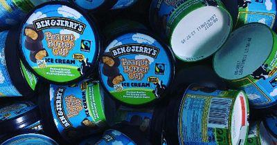 Das neue Ben & Jerry's-Eis ist besser als alle anderen