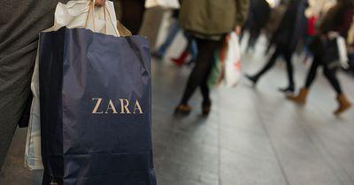 Das ist gerade der begehrteste Zara-Mantel der Welt