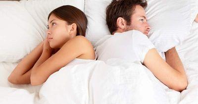 Warum getrennte Betten Beziehungen retten!