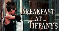 Jetzt endlich können wir uns Tiffany's leisten!